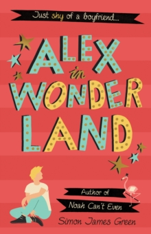 Alex in Wonderland, EPUB eBook