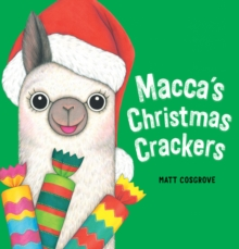 Macca's Christmas Crackers, Paperback / softback Book