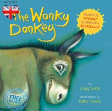 The Wonky Donkey Book & Toy Boxed Set, Paperback / softback Book