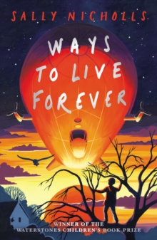 Ways to Live Forever (2019 NE), Paperback / softback Book
