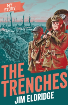 The Trenches, Paperback / softback Book