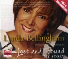 Lost and Found, CD-Audio Book
