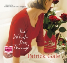 The Whole Day Through, CD-Audio Book