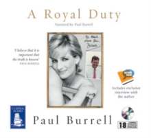 A Royal Duty, CD-Audio Book