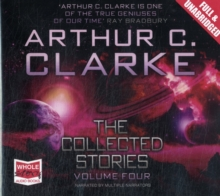The Collected Stories : v. 4, CD-Audio Book