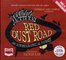 Red Dust Road, CD-Audio Book