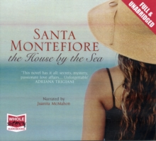 The House by the Sea, CD-Audio Book