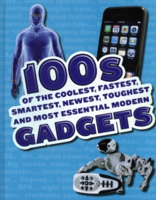 100's of the Coolest, Fastest, Hardback Book