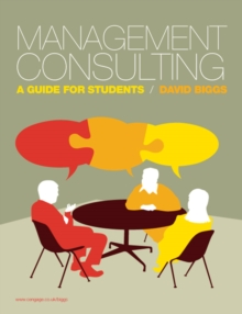 Management Consulting, Paperback / softback Book