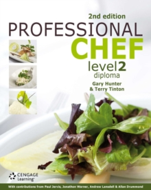 Professional Chef Level 2 Diploma, Paperback / softback Book