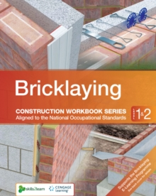 Bricklaying, Spiral bound Book