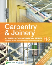 Carpentry and Joinery, Spiral bound Book
