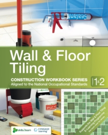 Wall and Floor Tiling, Spiral bound Book