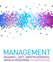 Management : International Edition, Paperback Book