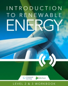 Introduction to Renewable Energy : Skills2Learn Renewable Energy Workbook, Paperback Book