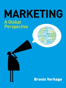 Marketing : A Global Perspective (with CourseMate and eBook Access Card), Mixed media product Book