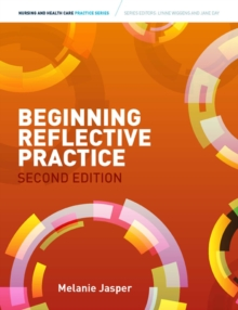 Beginning Reflective Practice, Mixed media product Book