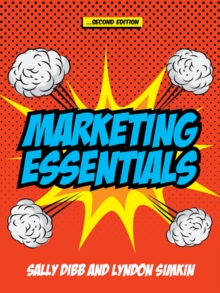 Marketing Essentials (with CourseMate and eBook Access Card), Mixed media product Book