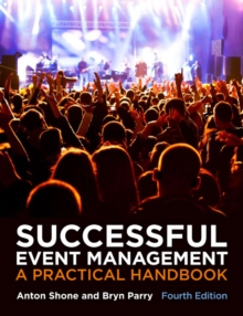 Successful Event Management, A Practical Handbook (with CourseMate and eBook Access Card), Mixed media product Book