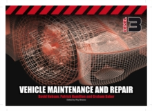 Vehicle Maintenance and Repair Level 3, Paperback / softback Book