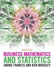 Business Mathematics and Statistics, Paperback Book