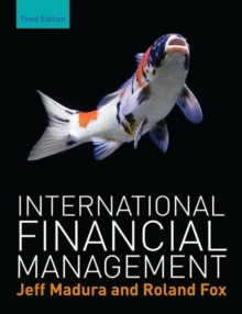 International Financial Management, Mixed media product Book