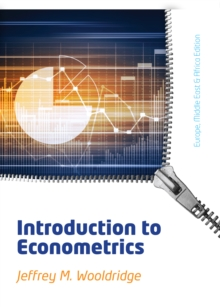 Introduction to Econometrics : EMEA Edition, Paperback Book