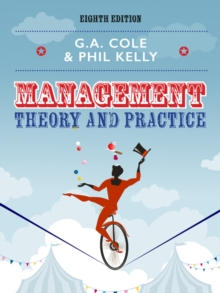 Management Theory and Practice, Paperback Book