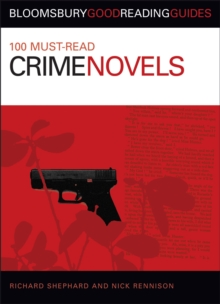 100 Must-read Crime Novels, PDF eBook