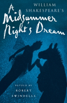 A Midsummer Night's Dream, Paperback / softback Book