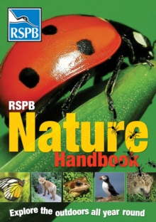 RSPB Nature Guide, Paperback Book