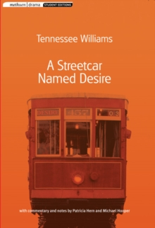 "A ""Streetcar Named Desire"", Paperback Book"
