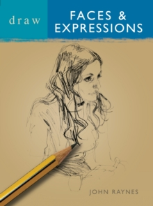 Draw Faces & Expressions, PDF eBook