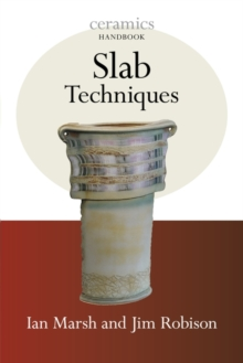 Slab Techniques, Paperback Book