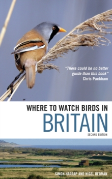 Where to Watch Birds in Britain, Paperback / softback Book