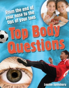 Top Body Questions : Age 8-9, Above Average Readers, Paperback / softback Book