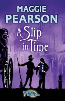 A Slip in Time, Paperback Book