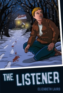 The Listener, Paperback / softback Book