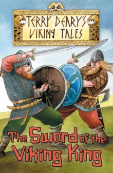 The Sword of the Viking King, Paperback Book