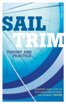 Sail Trim : Theory and Practice, Paperback / softback Book