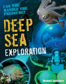 Deep Sea Exploration : Age 9-10, Below Average Readers, Paperback Book