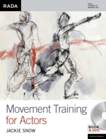Movement Training for Actors, Mixed media product Book