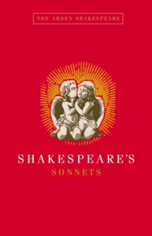 Shakespeare's Sonnets : Gift Edition, Hardback Book