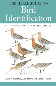 The Helm Guide to Bird Identification, Paperback Book