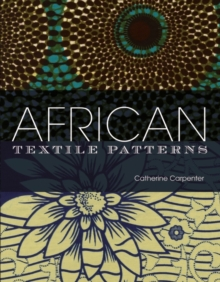 African Textile Patterns, Mixed media product Book
