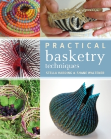 Practical Basketry Techniques, Paperback Book