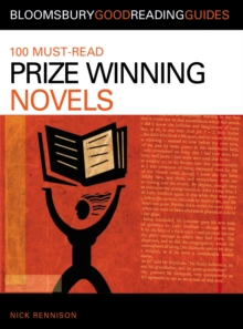 100 Must-read Prize-Winning Novels : Discover your next great read..., EPUB eBook