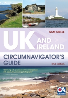 UK and Ireland Circumnavigator's Guide, Paperback Book