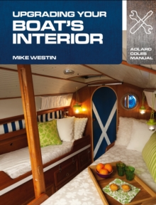 Upgrading Your Boat's Interior, Paperback Book