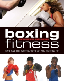Boxing Fitness, Paperback Book